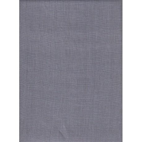 Tela de Lino azul para Patchwork
