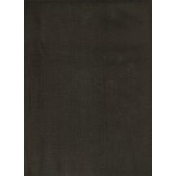 Tela de Lino negro para Patchwork