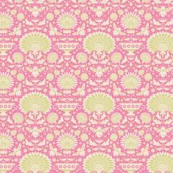 Tela Tilda Garden Bees Pink