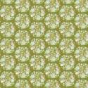 Tela Tilda Flower Nest Verde