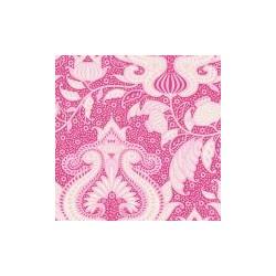 Tela Tilda Ocean Flower Pink