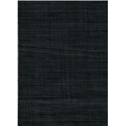 Tela Japonesa Tweed Thicket Negro