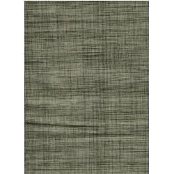 Tela Japonesa Tweed Thicket TT 4797 Semilla de Calabaza