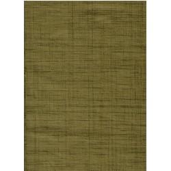 Tela Japonesa Tweed Thicket TT 5185 Verde Primavera