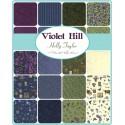 Coleccion Violet Hill