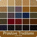 Primitive Traditions / Folk Art Stars